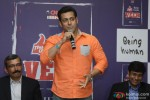 Salman Khan promotes 'Veer' campaign Pic 2