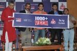 Salman Khan promotes 'Veer' campaign Pic 4