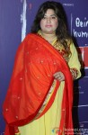 Dolly Bindra during the promotion of 'Veer' campaign