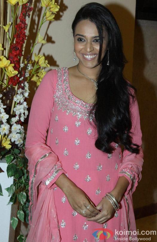 Swara Bhaskar during the promotion of 'Veer' campaign | Koimoi