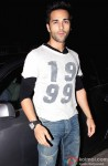 Pulkit Samrat during the special screening of film 'O Teri'