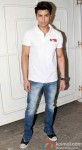 Bilal Amrohi during the special screening of film 'O Teri'