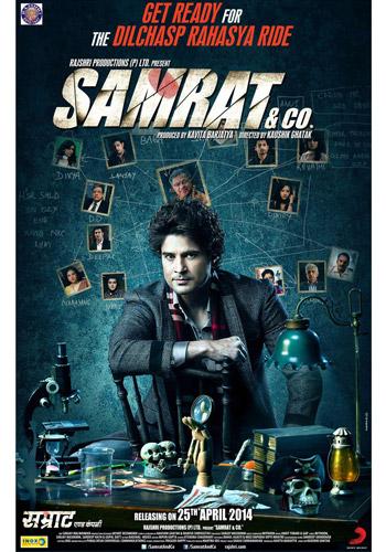 Samrat And Co.