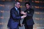 Shah Rukh Khan unveils Tag Heuer's New Range Pic 3