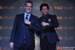 Shah Rukh Khan unveils Tag Heuer's New Range Pic 4