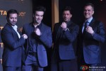 Shah Rukh Khan unveils Tag Heuer's New Range Pic 7