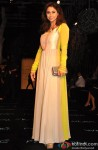Urmila Matondkar at Manish Malhotra's grand fashion show