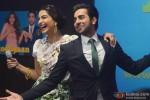Sonam Kapoor and Ayushmann Khurrana Promote Bewakoofiyaan