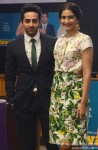 Ayushmann Khurrana and Sonam Kapoor Promote Bewakoofiyaan