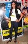 Shilpa Shetty at the special screening of 'Dishkiyaoon'