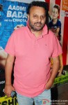 Anil Sharma at the special screening of 'Dishkiyaoon'