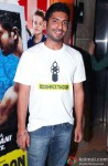 Sanamjit Singh Talwar at the special screening of 'Dishkiyaoon'