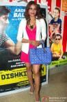 Bipasha Basu at the special screening of 'Dishkiyaoon'