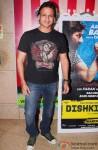 Vivek Oberoi at the special screening of 'Dishkiyaoon'
