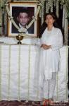 Juhi Chawla at Bobby Chawla's condolence meet