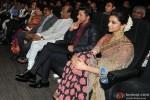 Rajnikanth, Shah Rukh Khan and Deepika Padukone at Kochadaiyaan's Music Launch