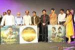 Rajnikanth, A R Rahman, Shah Rukh Khan and Deepika Padukone at Kochadaiyaan's Music Launch Pic 2