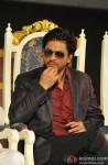 Shah Rukh Khan at Kochadaiyaan's Music Launch