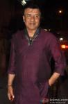 Anu Malik During The Premiere of Movie 'Gulaab Gang'