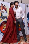 Genelia D'Souza and Riteish Deshmukh attend Vashu Bhagnani's party to celebrates 25 Movies in Bollywood