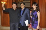Sajid Khan and Tamannaah attend Vashu Bhagnani's party to celebrates 25 Movies in Bollywood