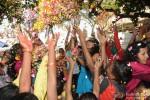 Tara Sharma celebrates Holi with Cancer patients Pic 4