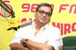 Subhash Ghai during the promotion of film 'Kaanchi' at Radio Mirchi