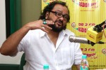 Ismail Darbar during the promotion of film 'Kaanchi' at Radio Mirchi