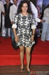 Shreya Narayan during the trailer launch of 'Samrat & Co.'