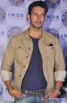 Rajniesh Duggal during the trailer launch of 'Samrat & Co.'
