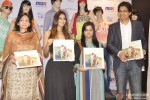 Vaani Kapoor unveils Max Summer 2014 collection Pic 4