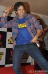 Varun Dhawan Promotes Main Tera Hero