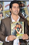 Varun Dhawan unveils Stardust Magazine's Special Edition Pic 1