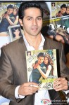 Varun Dhawan unveils Stardust Magazine's Special Edition Pic 2