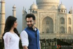 Neha Sharma and Jackky Bhagnani in Youngistaan Movie Stills Pic 2