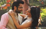 Jackky Bhagnani and Neha Sharma in Youngistaan Movie Stills Pic 1