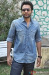 Jackky Bhagnani during the promotion of 'Youngistaan' on the sets of 'Dil Dosti Dance' Pic 1