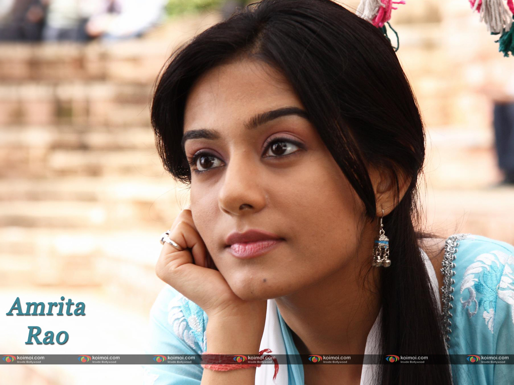 Amrita Rao Wallpaper 3