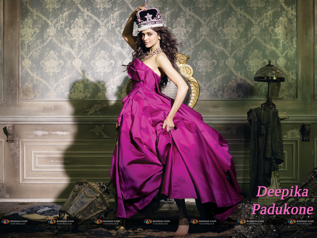 Deepika Padukone Wallpaper 13
