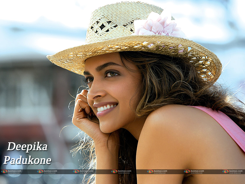 Deepika Padukone Wallpaper 18