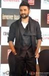 Vir Das during the press meet of film 'Revolver Rani'
