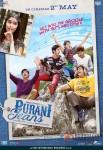 Aditya Seal, Izabelle Leite and Tanuj Virwani starrer Purani Jeans Movie Poster 4
