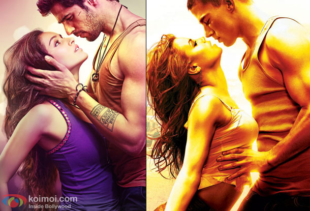 Ek Villain and Step Up: Let's 'Step-Up' And Copy It!