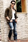 Tiger Shroff  In A Cool Avatar