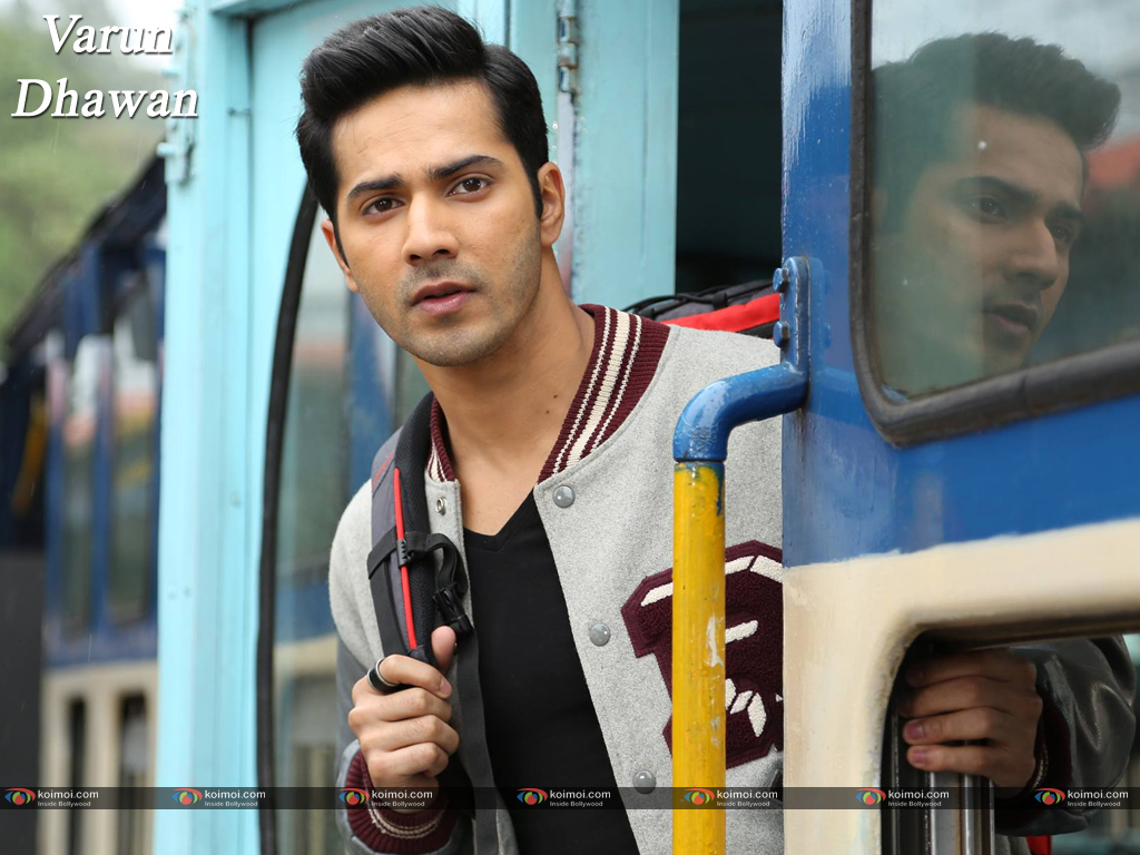 Varun Dhawan Wallpaper 4