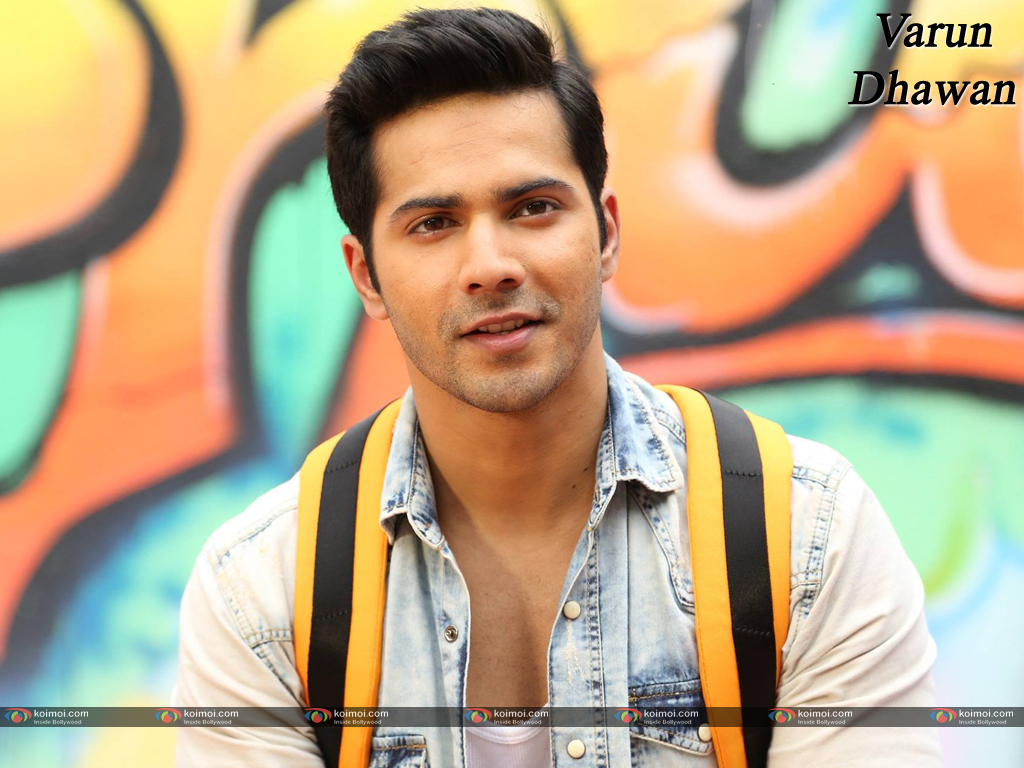 Varun Dhawan Wallpaper 5