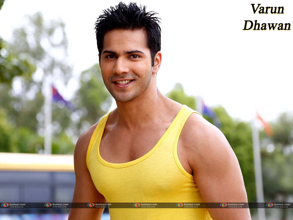 Varun Dhawan Wallpaper 7