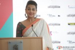 Vidya Balan attends 'IFFM 2014' press meet in Melbourne Pic 2