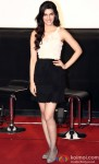 Kriti Sanon during the trailer launch of 'Heropanti'