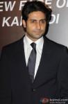 Abhishek Bachchan attends Pro-Kabaddi Press Meet Pic 1